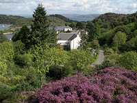 Daisy Cottage, Tarbert